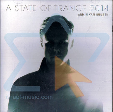 A State Of Trance 2014 के द्वारा Armin Van Buuren
