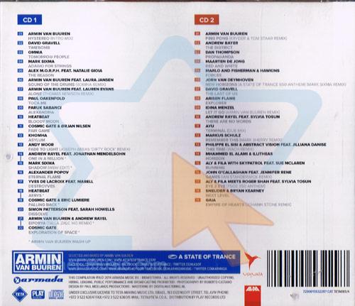 A State of Trance Ibiza 2014 Par Armin Van Buuren