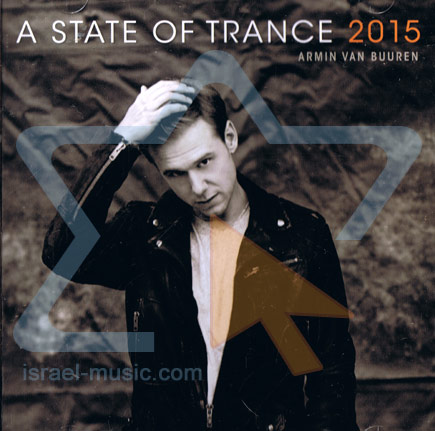 A State of Trance 2015 by Armin Van Buuren