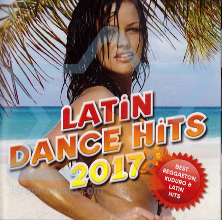 Latin Dance Hits 2017 Von Various