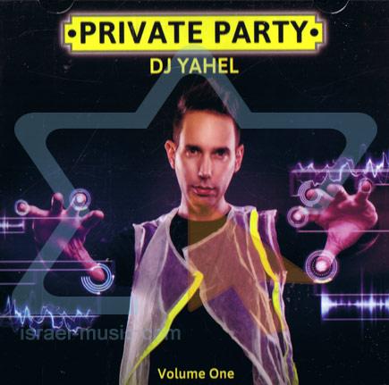 Private Party Par Yahel