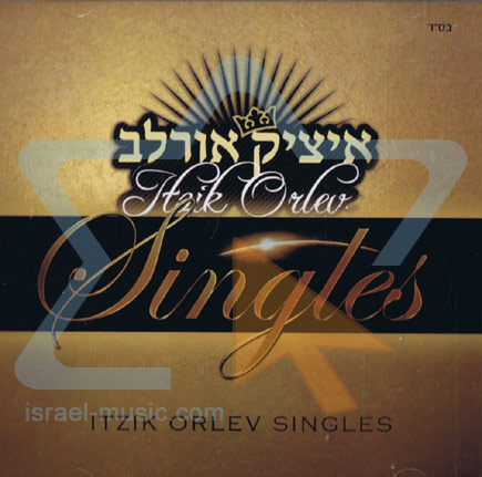 Singles Por Itzik Orlev