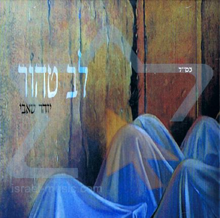Lev Tahor by Izhar Shabi