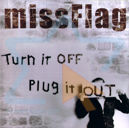 Turn it Off Plug it Out by missFlag