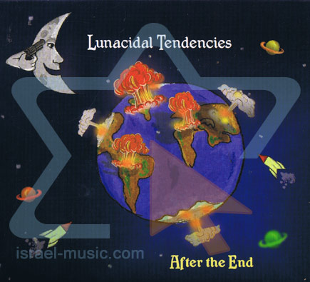 After the End by Lunacidal Tendencies