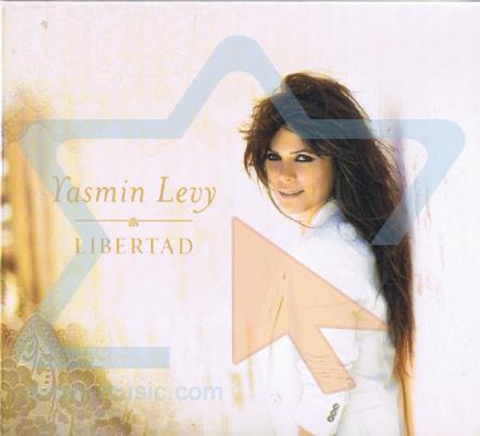 Libertad by Yasmin Levy