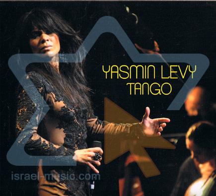 Tango Par Yasmin Levy