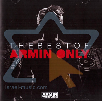 The Best of Armin Only لـ Armin Van Buuren