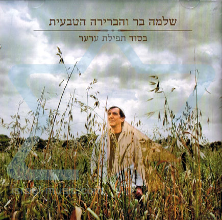 In A Secret Of Solitary Prayer by Shlomo Bar