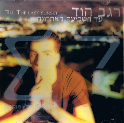 Till the Last Sunset - Regev Hod