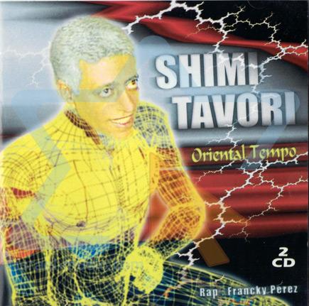 Oriental Tempo Par Shimi Tavori