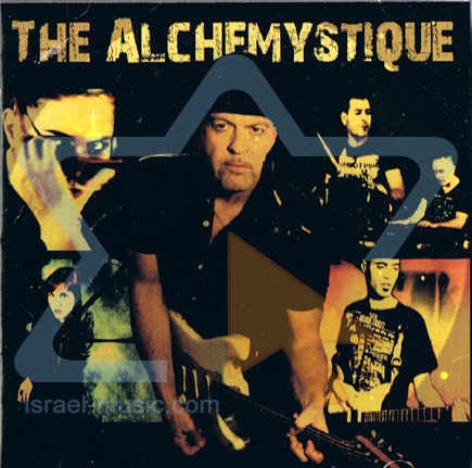 The Alchemystique by The Alchemystique
