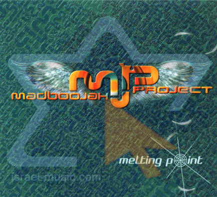 Melting Point by Madboojah Project
