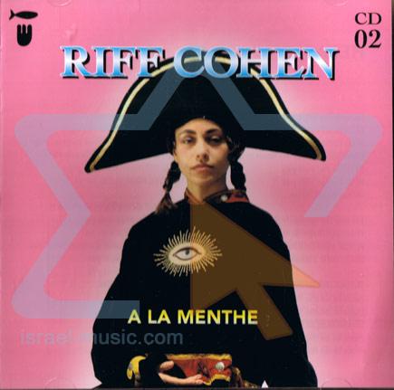 A Le Menthe by Riff Cohen
