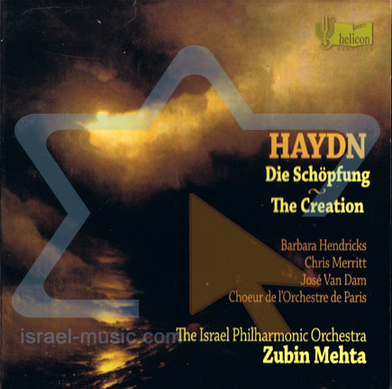 Hayden: The Creation by The Israel Philharmonic Orchestra