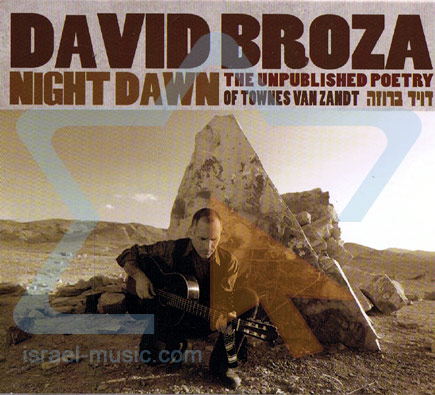 Night Dawn by David Broza