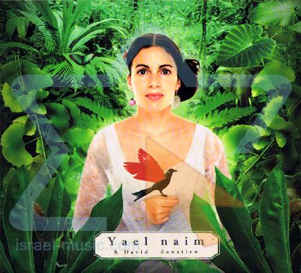She Was A Boy by Yael Naim