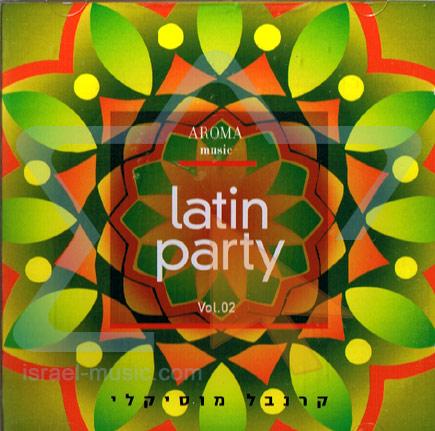 Latin Party - Various