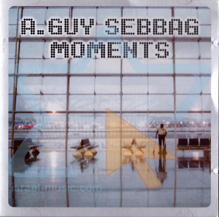 Moments Par A. Guy Sebbag