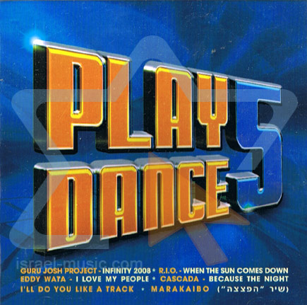Play Dance 5 by Various