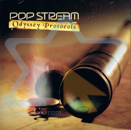Odyssey Protocols by Pop Stream