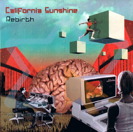 Rebirth Par California Sunshine