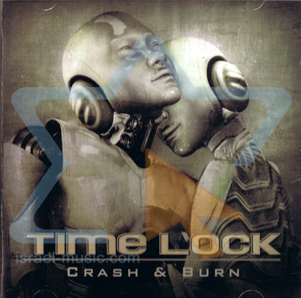 Crash & Burn Par Time Lock