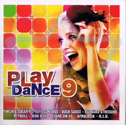 Play Dance 9 - Various