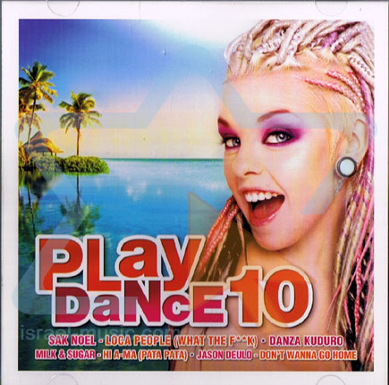 Play Dance 10 by Various