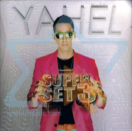 Super Set 3 Par Yahel