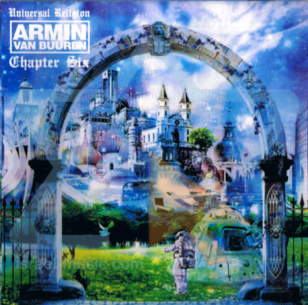 Universal Religion - Chapter Six لـ Armin Van Buuren