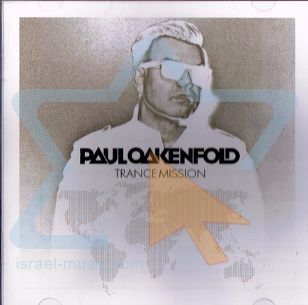 Trance Mission - Paul Oakenfold