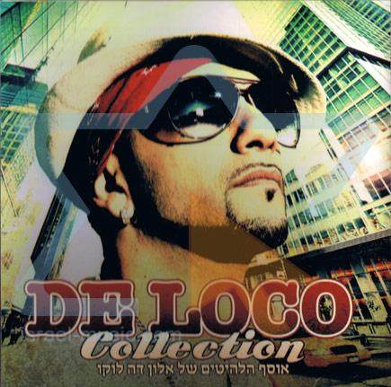 De Loco Collection by Alon de Loco