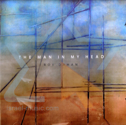 The Man in my Head Par Roy Dahan