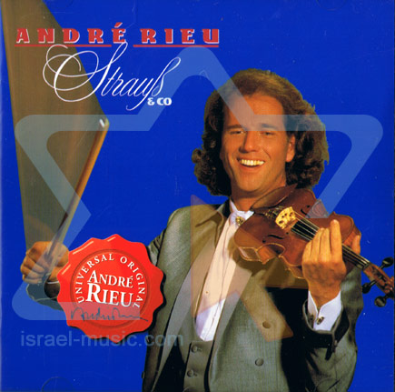 Strauss & Co. by André Rieu