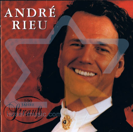 100 Jahre Strauß by André Rieu