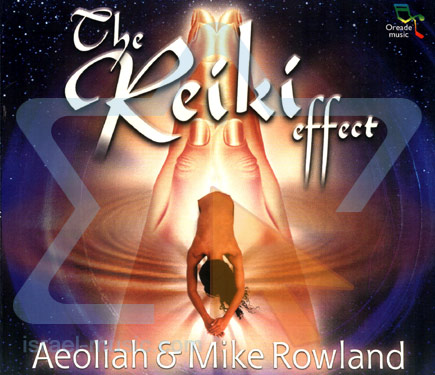 The Reiki Effect - Aeoliah