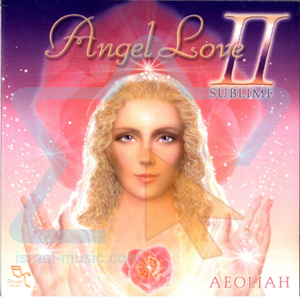 Angel Love 2 - Sublime by Aeoliah