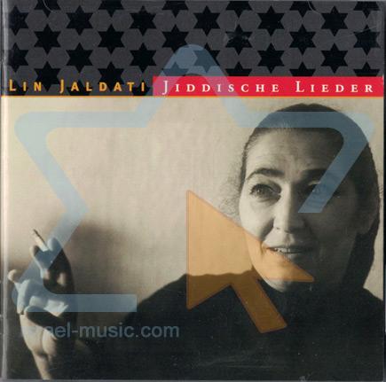 Jiddische Lieder Di Lin Jaldati