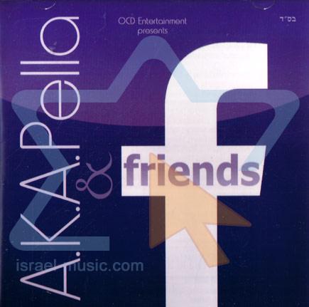 A.K.A.pella & Friends Par A.K.A.Pella