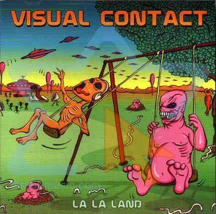 La La Land by Visual Contact