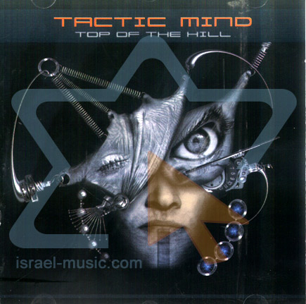 Top of the Hill - Tactic Mind