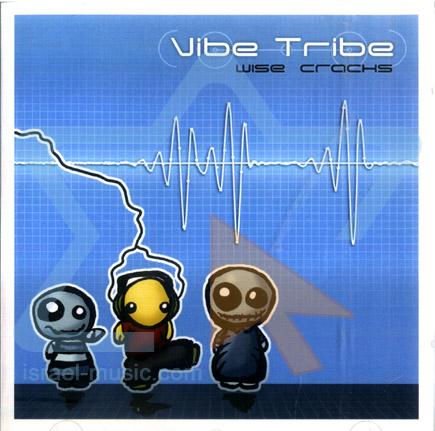 Wise Crachs Par Vibe Tribe