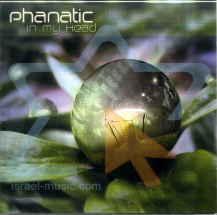 In My Head by Phanatic