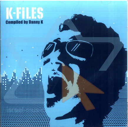 K-Files by Various