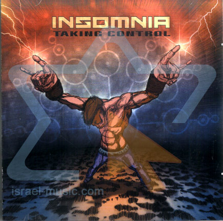 Taking Control by Insomnia