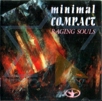 Raging Souls by Various