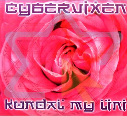 Kundal My Lini by Cybervixen