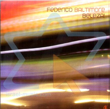Beleza Par Federico Baltimore