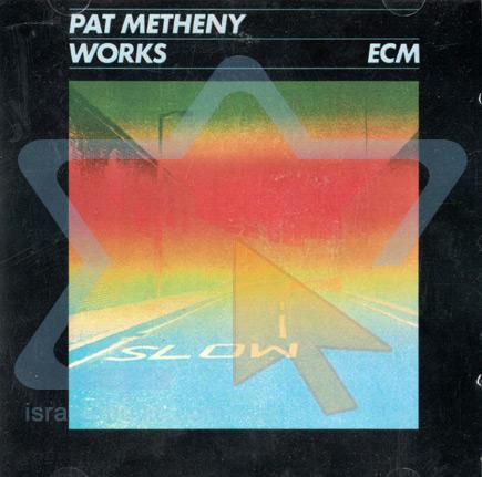 Works Par Pat Metheny